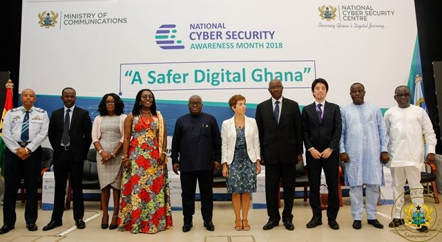 Cyber Security – National Information Technology Agency