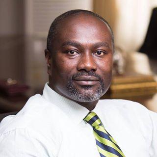 Richard Okyere-Fosu